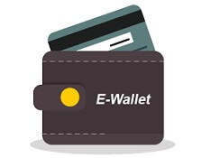 ví điện tử e wallet