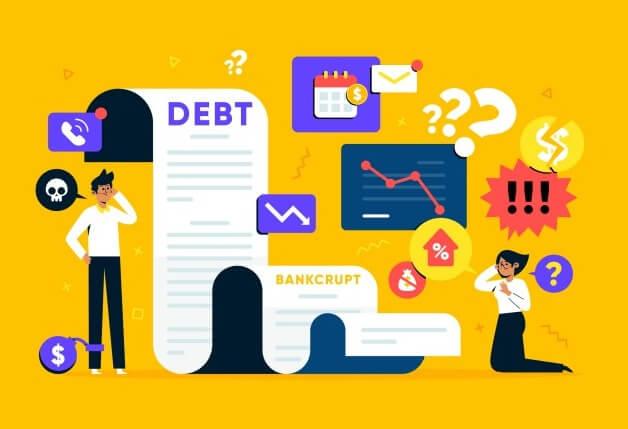 các loại dư nợ tại ngân hàng