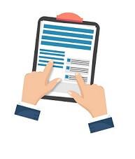 Đăng ký hồ sơ vay tiền online qua app ứng dụng