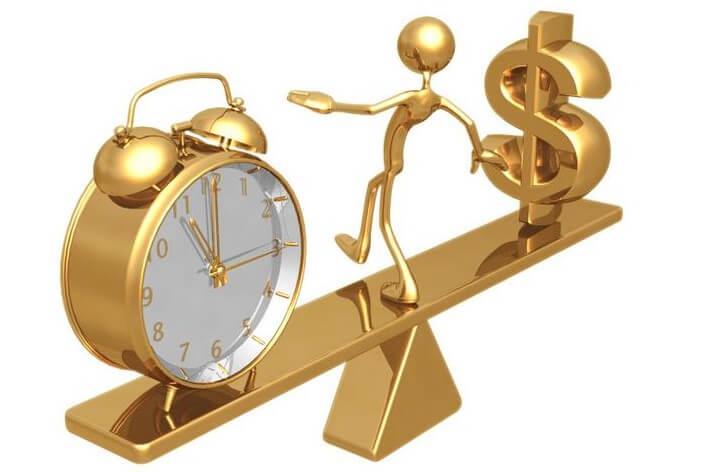 Phân biệt thời gian gia hạn nợ và ân hạn nợ