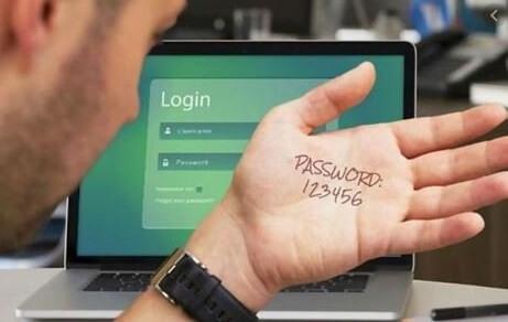 quên mật khẩu acb online