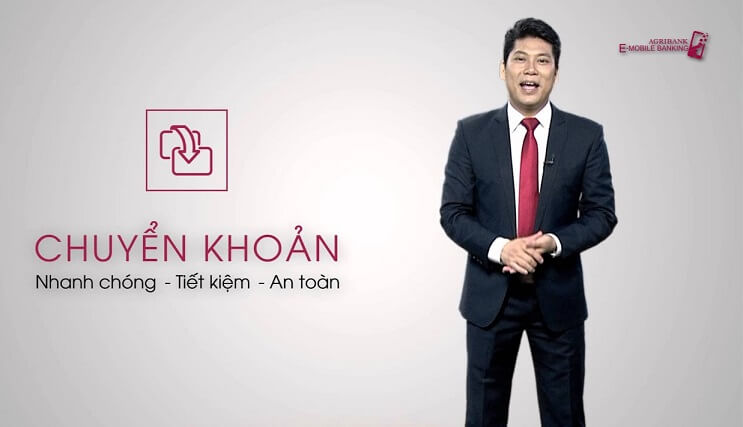 dịch vụ a transfer agribank