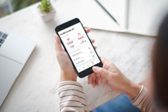 Ứng dụng vay tiền online Scash
