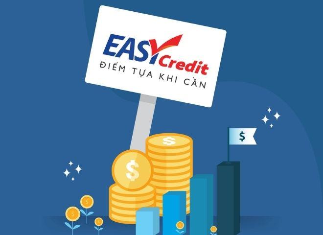 Thông tin chi tiết khoản vay tại Easycredit