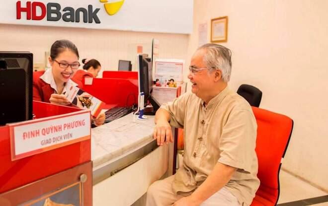 Những thủ tục hồ sơ cần thiết khi vay thế chấp sổ đỏ HD Bank