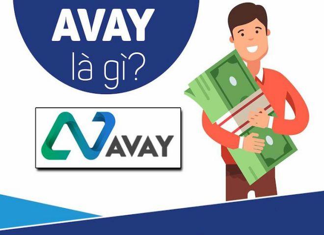 hướng dẫn đăng kí vay Avay