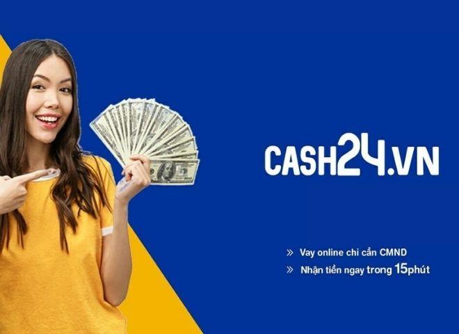 Những ưu điểm khi khách hàng vay tiền tại Cash24