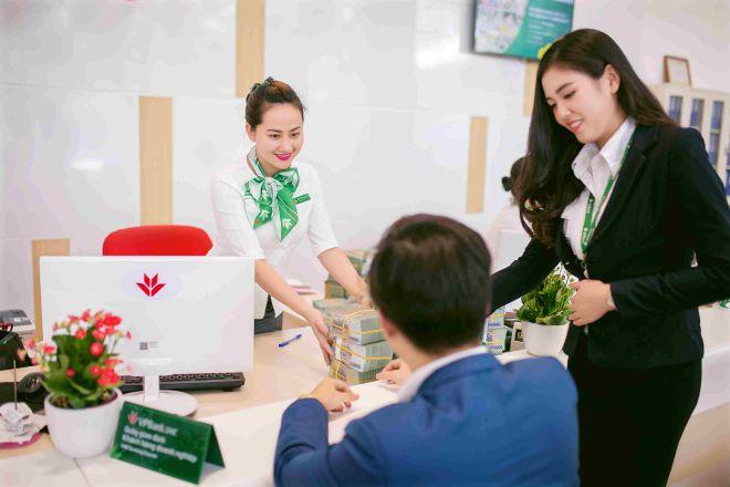 VP Bank cung cấp nhiều khoản vay thế chấp khác dành cho khách hàng