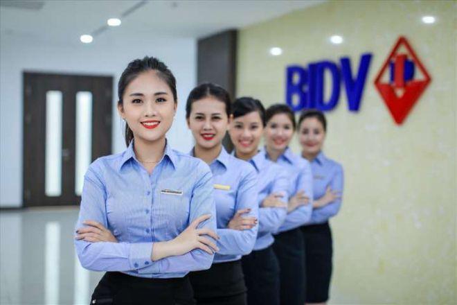 Quá trình hình thành và phát triển BIDV