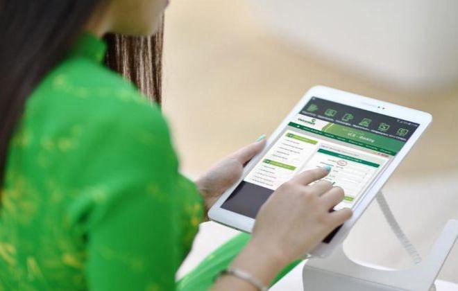 Biểu Phí chuyển tiền ngân hàng Viecombank