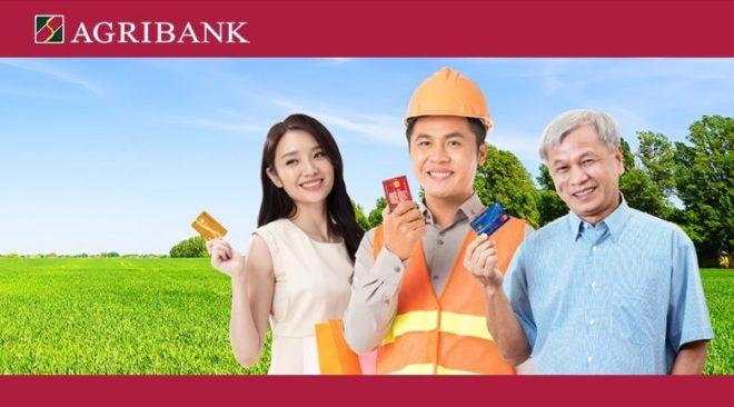 Điều kiện làm thẻ ATM Agribank