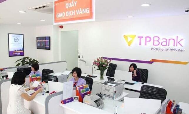 Lịch - giờ làm việc TPBank