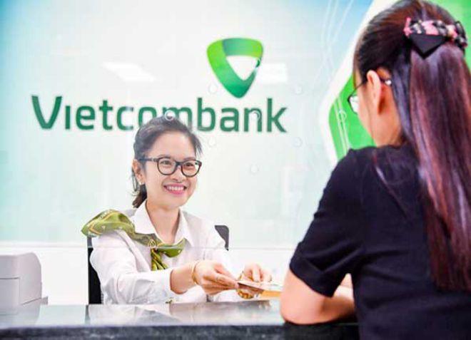 dịch vụ chuyển tiền ngân hàng Vietcombank