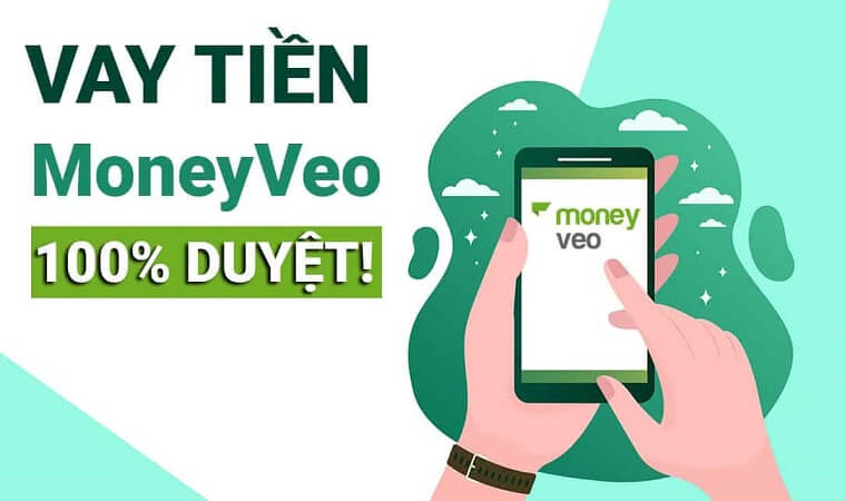 Moneyveo vay tiền