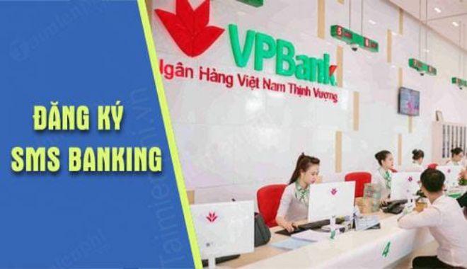dang ky sms banking vpbank