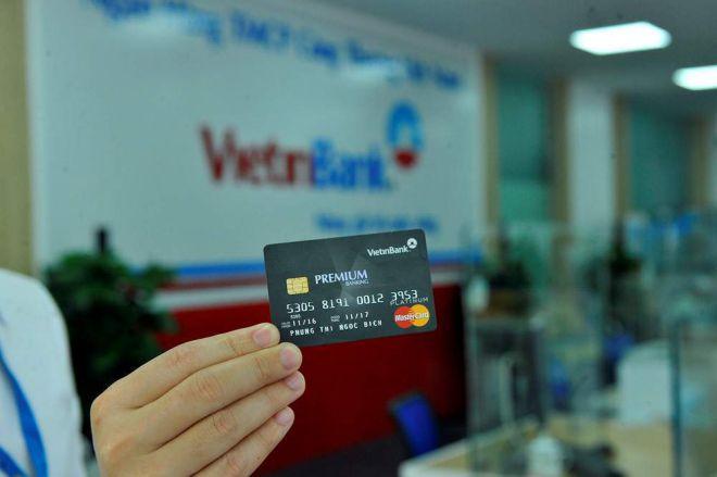 Đăng ký thẻ Atm Vietinbank như thế nào?