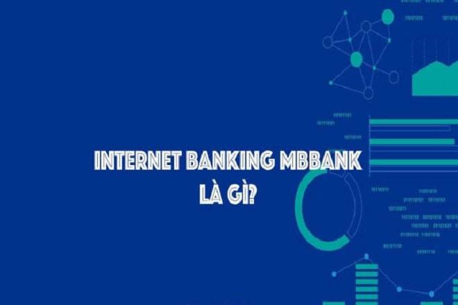 internet banking mbbank