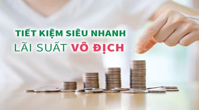 Lãi suất gửi tiết kiệm ngân hàng VPBank