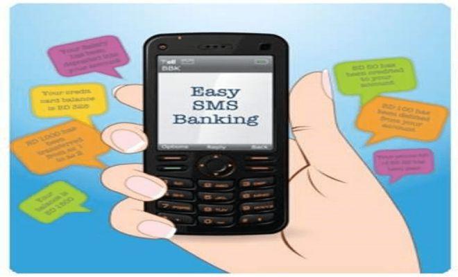 Phí sms banking vpbank