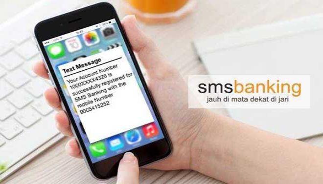 SMS Banking Vietinbank là gì?