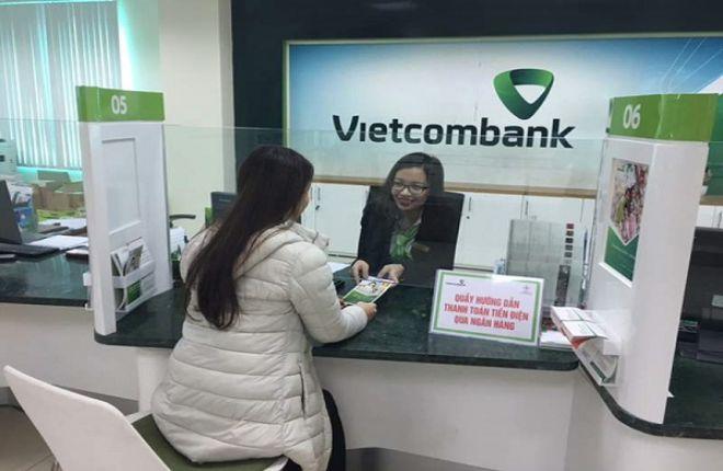 số hotline tổng đài Vietcombank