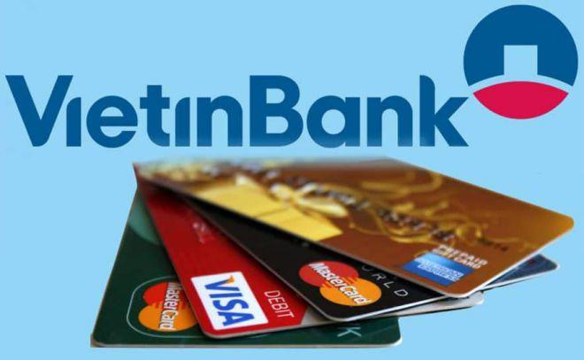 the atm vietinbank