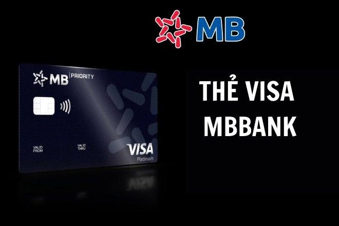 the visa mb bank