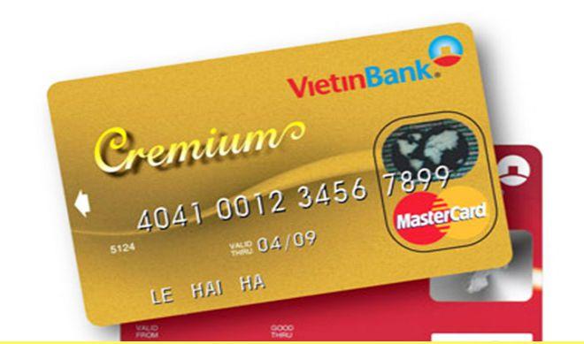 the visa vietinbank