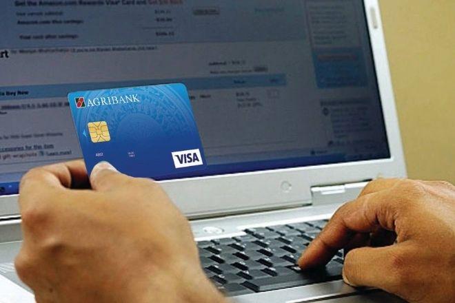 the visa agribank