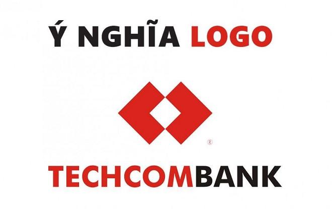 y nghia logo techcombank