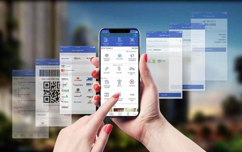 Dịch vụ internet banking Eximbank