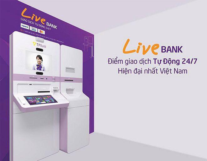 lam the tai livebank