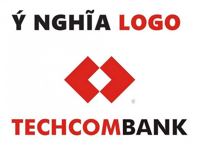 Logo techcombank có ý nghĩa gì?