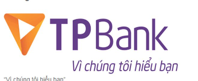 slogan tren logo tpbank