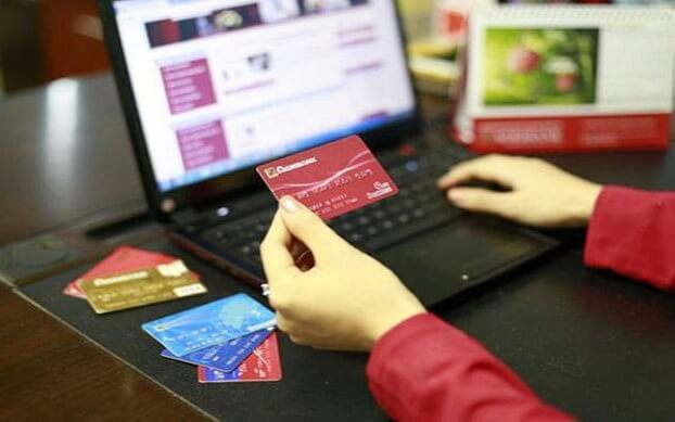 Thẻ tín dụng ngân hàng Agribank
