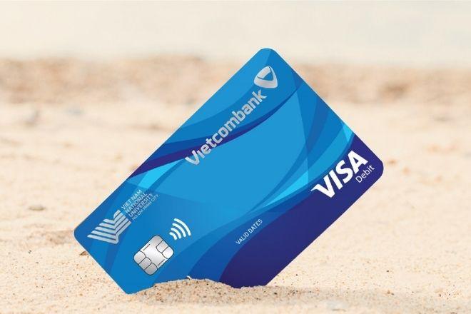 the visa vietcombank