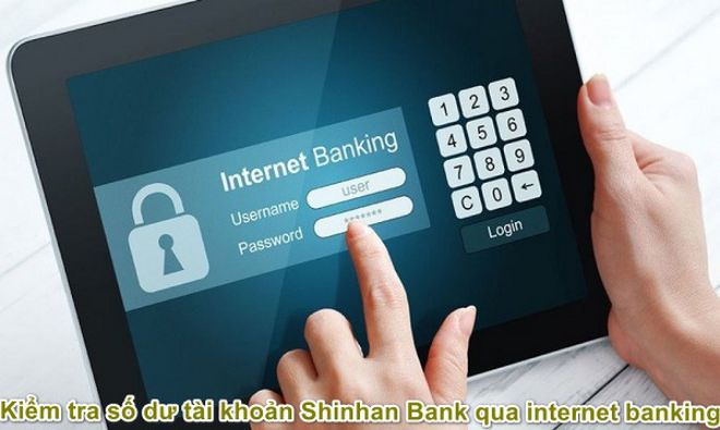 tra cuu so du qua internet banking