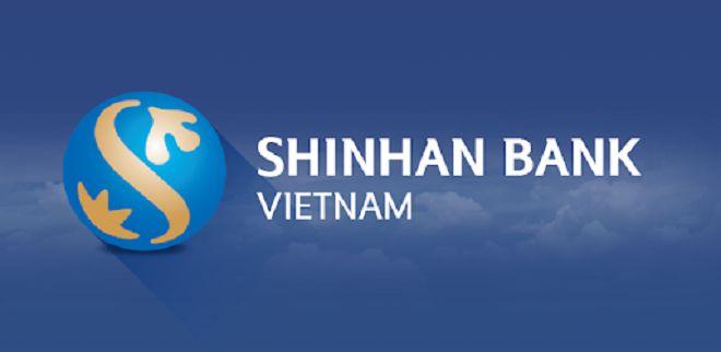 y nghia logo shinhan bank